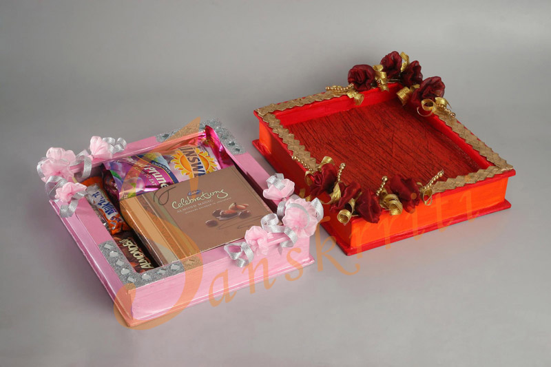 TROUSSEAU PACKAGING