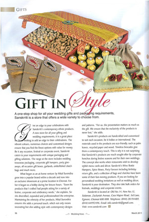 Wedding Anniversary Gifts Online Chennai : chennai, Gift Boxes in chennai, Customized Gifts in chennai, Wedding ...