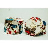 Floral Printed Gift Boxes
