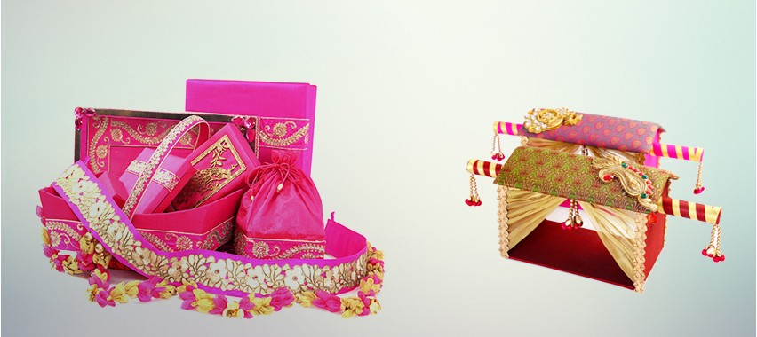 Wedding Packaging In Chennai Trousseau Packaging In Chennai